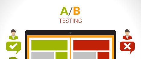 L'A/B testing et votre site internet