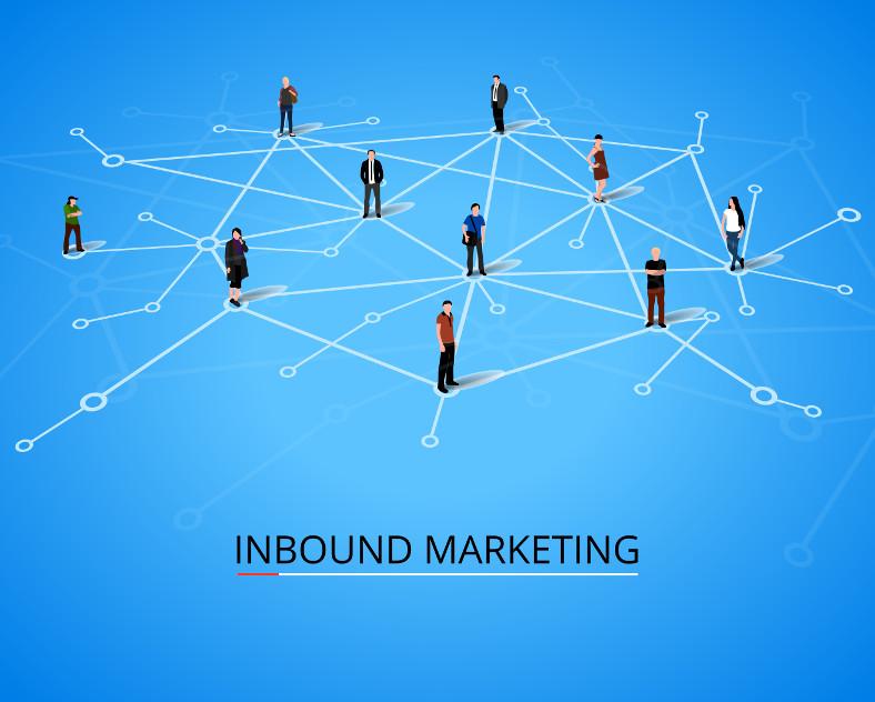 L'inbound marketing et votre site internet à Colmar, Mulhouse et Strasbourg