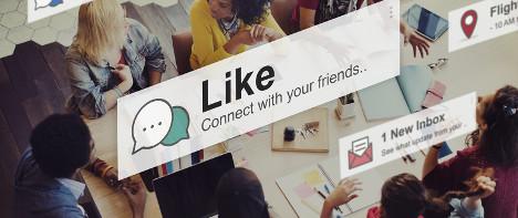 Présentation des différents réseaux sociaux – Partie 1 : Facebook, Twitter, Google +