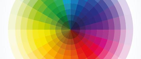 Les couleurs de votre site internet et leurs significations à Colmar, Mulhouse et Strasbourg