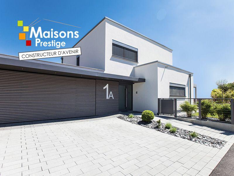 Maison prestige colmar ventana blog for Constructeur maison colmar